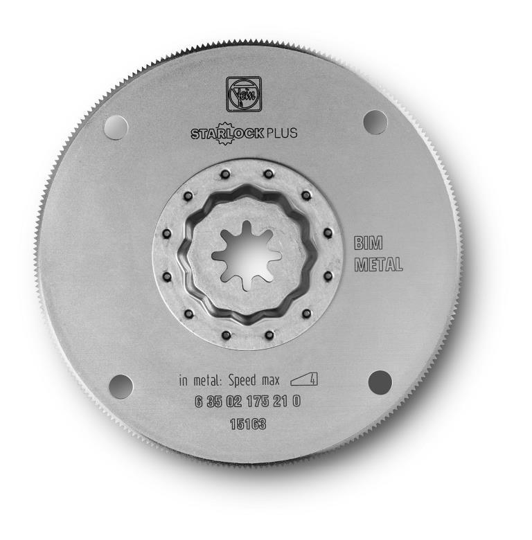 Pilový list SLP kruh BIM D100X0,7 VE5