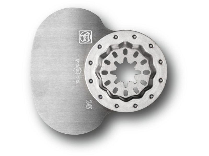 Segmentový nôž SLM hríb VE5