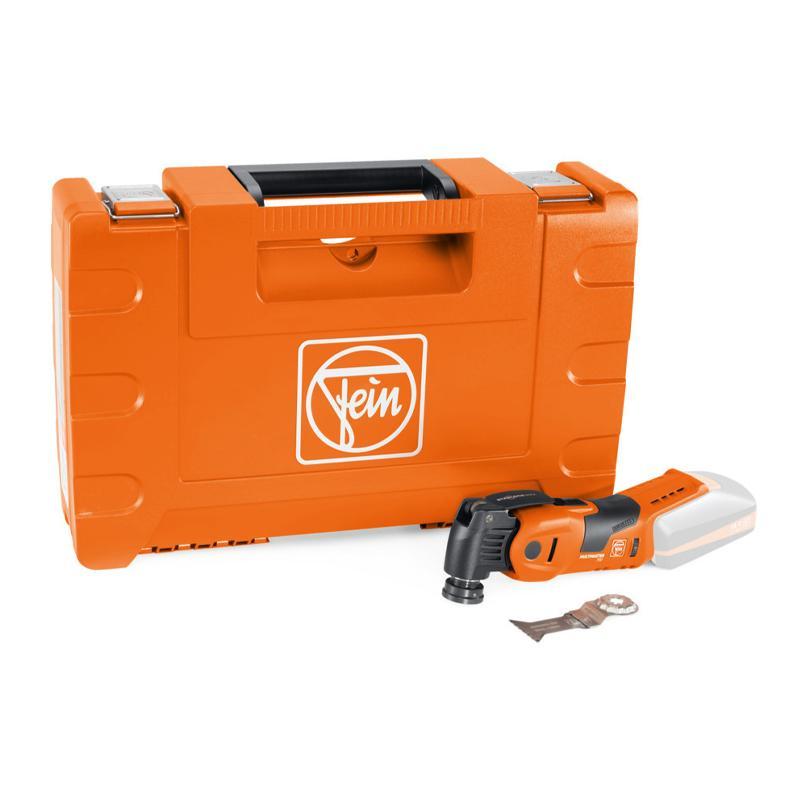 Akumulátorové multifunkčné náradie MultiMaster AMM 500 PLUS Select