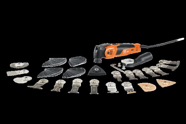 Multifunkčné náradie MultiMaster MM 700 MAX TOP
